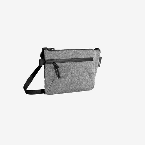 Sling Pouch Gray